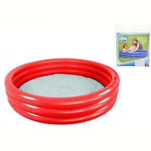 Pileta Inflable Colores 122x25 Cm Bestway 51025