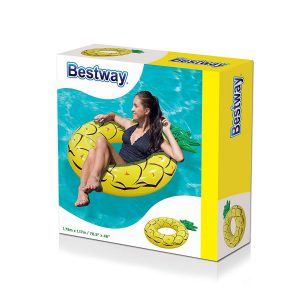 Salvavidas Inflable Pileta Bestway 36121