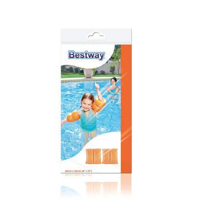 Flotadores Infantiles Para Pileta Bracitos Bestway 32005
