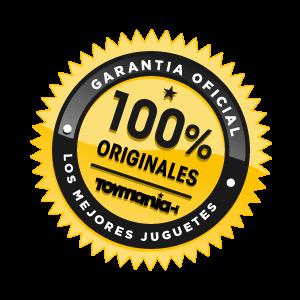 Badge 100% Original